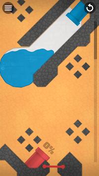 Water Cave APK screenshot 1
