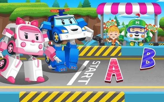 Poli English Game Lite APK screenshot 1