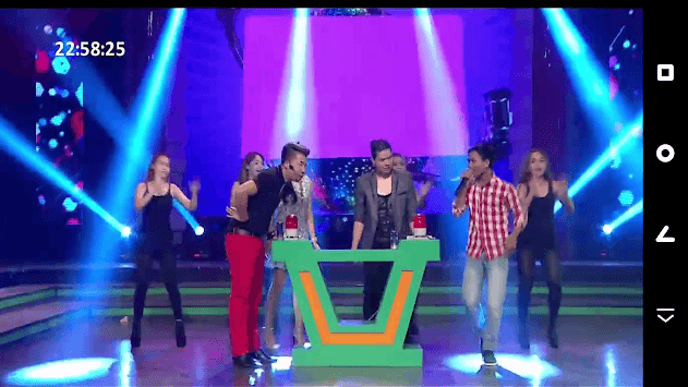 Khmer TV APK screenshot 1