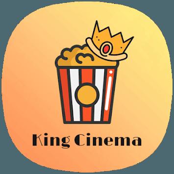 King Cinema APK screenshot 1