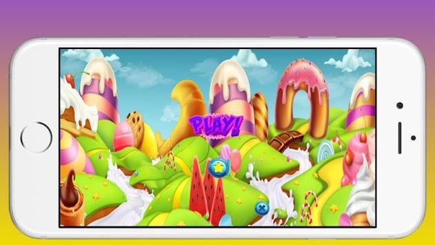 Super kirby adventure APK screenshot 1