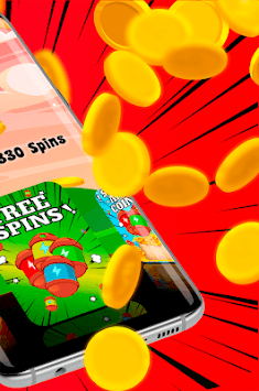 Spins and Coins Link Daily Master APK screenshot 1