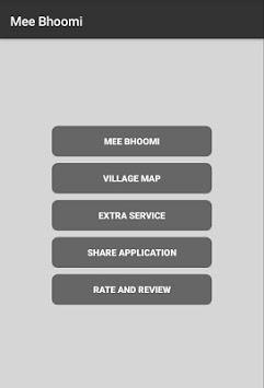 MEEBHOOMI AP APK screenshot 1