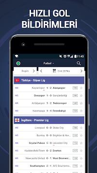 Sahadan Live Scores APK screenshot 1