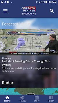 1011 NOW Weather APK screenshot 1