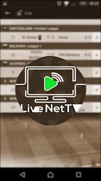 NetTv Info Latest Version APK screenshot 1