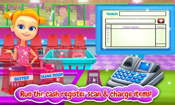 Unicorn Slime Maker and Simulator APK screenshot 1