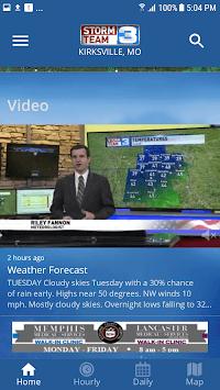 KTVO Weather APK screenshot 1