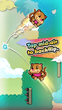 Wall Kickers APK screenshot 1