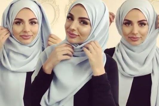 طرق لف الحجاب بدون انترنت APK screenshot 1