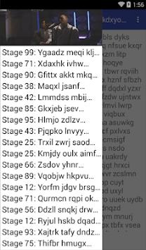 Game QOlasvwmmi OAkdxyo Story APK screenshot 1