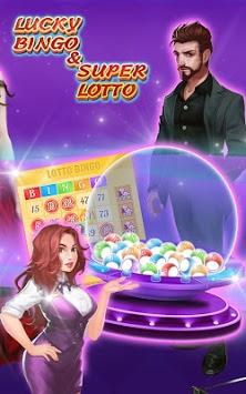 Lucky 777 Casino-Free Slot Machines & Casino Games APK screenshot 1