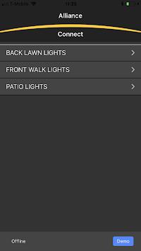Intelligent Transformer APK screenshot 1