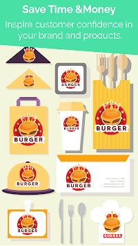 Logo Maker, Logo Design, Logo Creator, Icon Maker APK screenshot 1