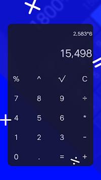 Privacy Calculator APK screenshot 1