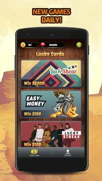 Lucky Box APK screenshot 1