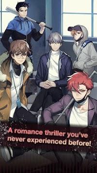 Dangerous Fellows - Romantic Thrillers Otome game APK screenshot 1