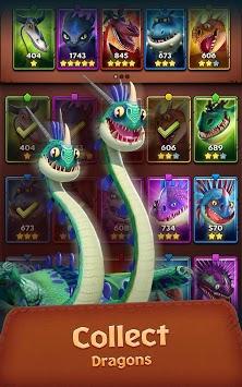 Dragons: Titan Uprising APK screenshot 1