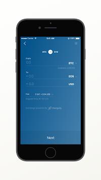 Lumi Blockchain Wallet - Bitcoin, Ethereum, ERC20 APK