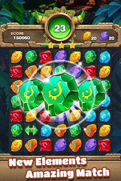 Jungle Magic Legend APK screenshot 1
