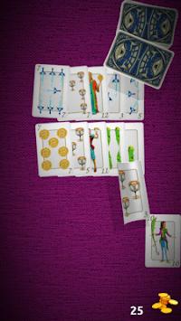 Card Reading APK screenshot 1