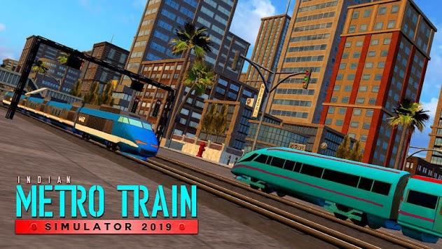 Indian Train Simulator 2019 Free Bets