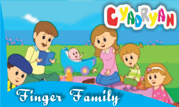 Finger Family Videos 2019 APK screenshot 1