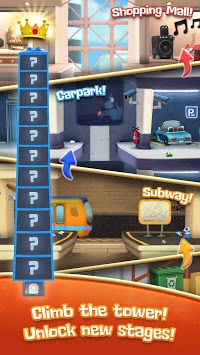 Lifty! APK screenshot 1