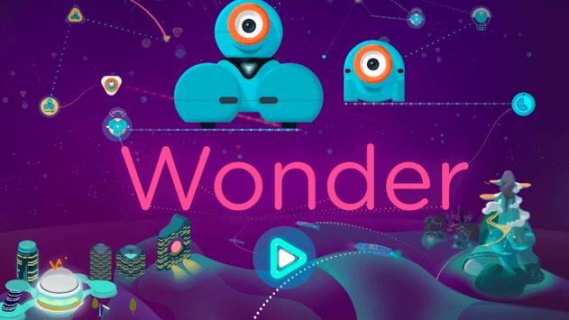 Wonder for Dash & Dot Robots APK screenshot 1