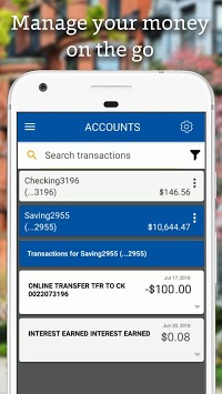 Webster Bank Mobile APK screenshot 1