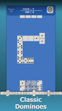 Dominoes - Free APK screenshot 1