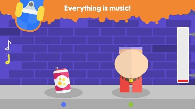 Street Music Academy APK screenshot 1