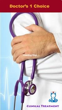 Clinical Treatment/Medical Treatment Official APK screenshot 1