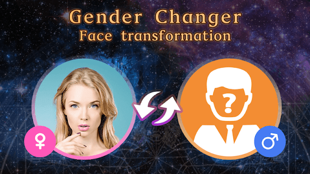 Daily Horoscope and Face Scanner Reader APK screenshot 1
