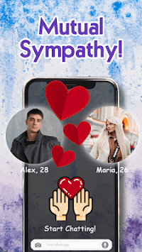 Match Dating - Meet Singles APK screenshot 1