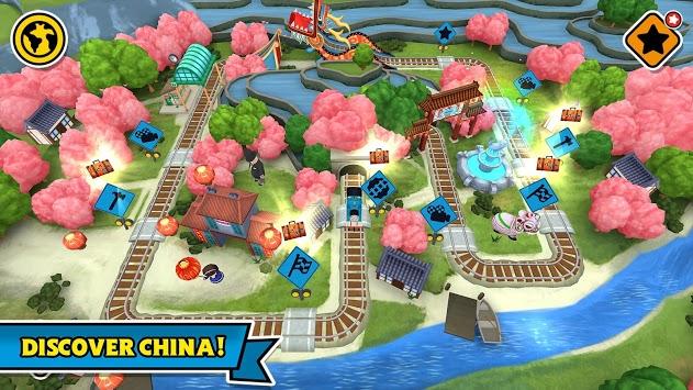 Thomas & Friends: Adventures! APK screenshot 1