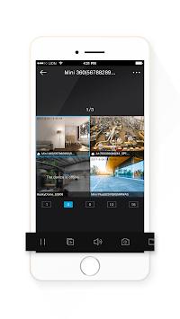 HiLookVision APK screenshot 1