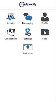 Mediprocity APK screenshot 1