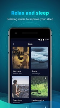 MyEase - Meditation & Sleep Music & Relax APK screenshot 1