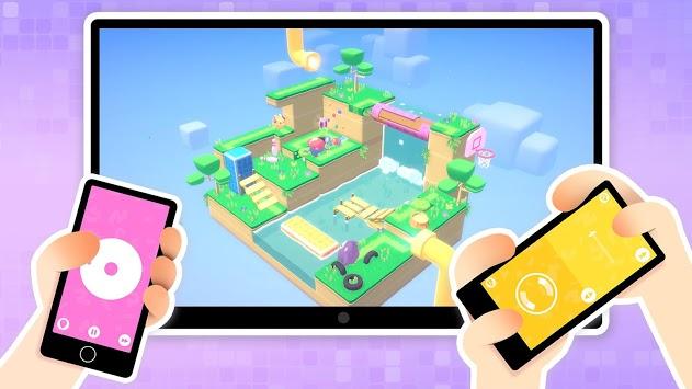 Melbits™ World APK screenshot 1