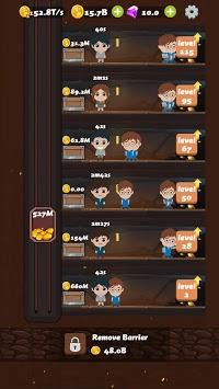 Pocket Mine Field APK screenshot 1