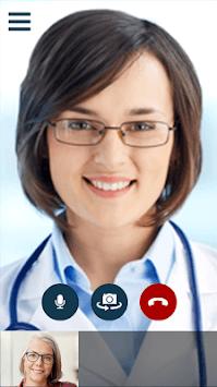 Mend Telemedicine APK screenshot 1