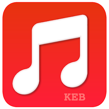 Keb Free Mp3 Music Download APK screenshot 1