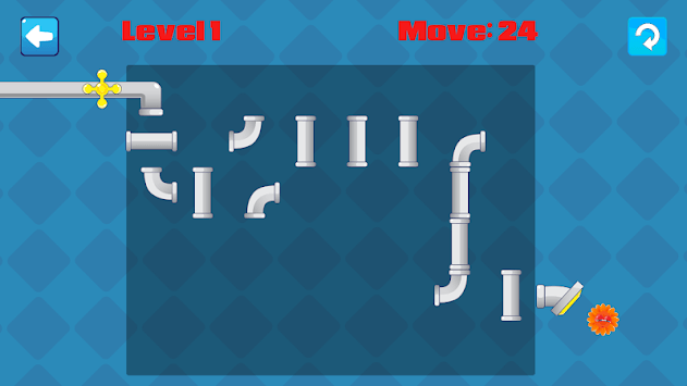 Pipe Man: Master Plumber APK screenshot 1