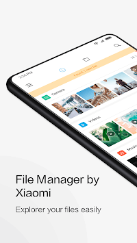 File Manager : free and easily APK screenshot 1