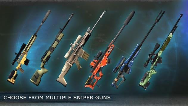 Hunting Sniper 3D APK screenshot 1