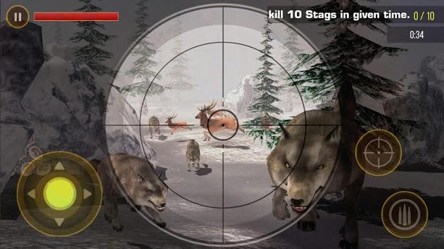 Deer Hunting 2019 APK screenshot 1