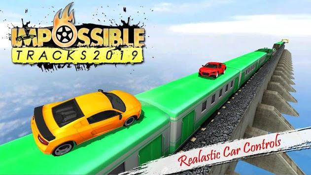 Impossible Tracks 2019 APK screenshot 1