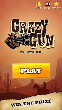 West World - Crazy Gun APK screenshot 1