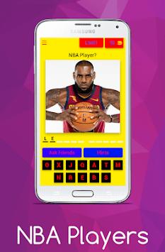 NBA Player APK screenshot 1